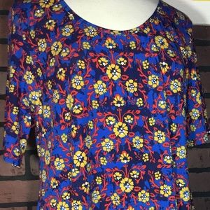 New With Tags 🌼 LuLaRoe Perfect T XL